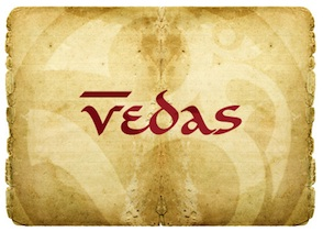 The Vedas - All About Hinduism